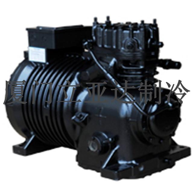 美国谷轮C系列半封闭压缩机